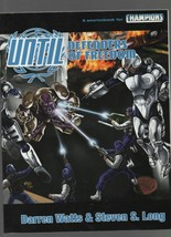 UNTIL - Defenders of Freedom - Champions - Hero Games - SC - 2003 1-5836... - $12.73