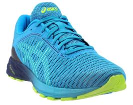 Asics DynaFlyte 2 Size US 11.5 M (D) EU 46 Men's Running Shoes Blue T7D0N-4107