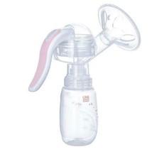 UNIMOM MEZZO EXTRACTOR BPA FREE MANUAL BREAST PUMP - $14.03