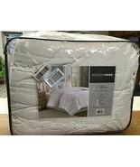 Alexis Ruffle Comforter Set - 5pc - $30.38
