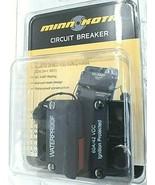Minn Kota MKR-19 60Amp Waterproof Circuit Breaker - $38.61