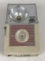 Kodak Hawkeye Flashfun Flim Camera 127 Vintage Untested Art Piece Retro Vintage - $16.69