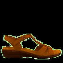 Naturalizer Natural Souls Slingback Barroll Sandals Beige 7M NWT Free Shipping - $25.95