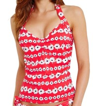 Freya Tula AS3751 W Underwired Halter Tankini Top - $41.19