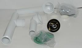 Watco 590 PP PVC CP Chrome Plated Innovator Push Pull Tubular 16 Inch image 1