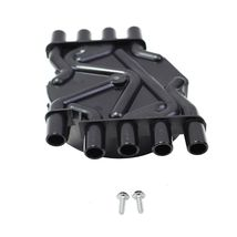 Vortec V-8 Distributor Cap D329A Compatible with Chevy GM - Black image 9