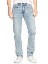 GAP Men Slim Wearlight Medium Destroyed Size 33W 30L Jeans 5990-3 - $38.11