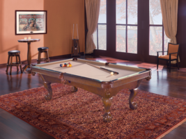 Brunswick 8 Foot Tremont Pool Table - $2,699.05+