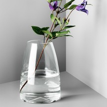 Kosta Boda Bruk Clear Vase by Anna Ehrner - $49.45