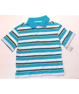 Bugle Boy Boys Polo Shirt Size 4 NWT - $7.99