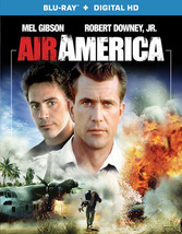 Air America (Blu Ray W/Digital Hd) (Ws/Eng/Eng Sdh/5.1 Dts-Hd)
