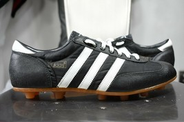 vintage Adidas cleats 10.5 soccer football 70's 80's new mens  - $150.00