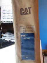 CAT CATERPILLAR D9L TRACTOR SHOP REPAIR SERVICE MANUAL 14Y1-UP - $53.20