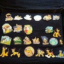 Disney Pluto pin badge vintage limited 45 pieces set - $518.75