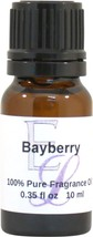 Bayberry Fragrance Oil, 10 ml - $10.66