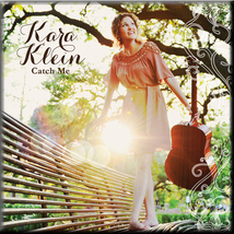 CATCH ME by Kara Klein