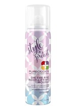 Pureology | Style + Protect On The Rise Root-Lifting Hair Mousse - $16.59