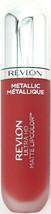 Revlon Ultra HD Metallic Matte Lip Color 700 Flare *Triple Pack* - $19.99