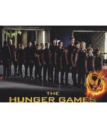 The Hunger Games Movie Single Trading Card #43 NON-SPORTS NECA 2012 - $1.00