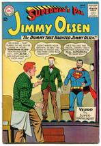 Superman's Pal Jimmy Olsen 67 FN+ 2.0  DC 1963 Edmond Hamilton Lucy Lane - $33.35