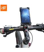 IST Bicycle Tough Mout Bracet Bie Phone Holder St iPhone 5 6 6s plus Sam... - $28.99