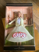 2004 Grease SANDY - Barbie Doll  Collectors Edition new in box c4773 - $49.99