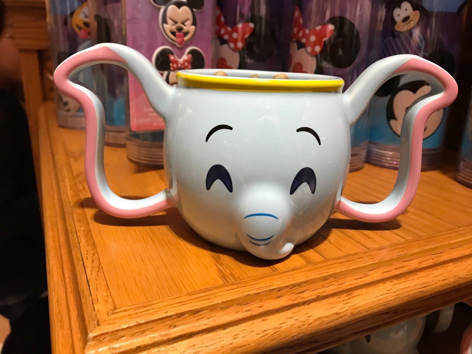 Parks Mug 50 Double Similar Exclusive Dumbo Disney And Items Nmn0v8wO
