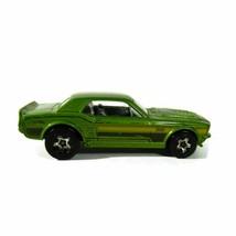 2010 Mattel 57 Ford Mustang GT Malaysa F49 - $5.93