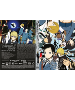 DVD - Durarara !! Complete Series (Season 1 2 3 4 + 4 OVA) ~ English Dub... - $24.99