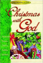Christmas With God (Quiet Moments) Honor Books - $1.96