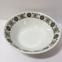 "Vegetable Serving Bowl 8.75"" Malaga Johnson Brothers Ironstone Snowhite - $12.59"
