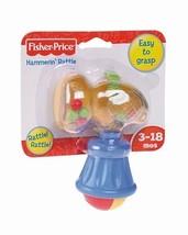 Fisher-Price Brilliant Basics Hammering Rattle - $5.00