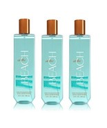 Bath & Body Works At The Beach Fine Fragrance Mist 8 fl oz - x3 - $42.50