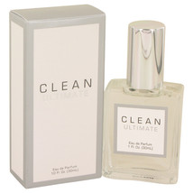 Ultimate by Clean Eau De Parfum 1.0 oz, Women - $28.17