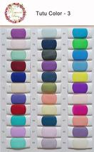 Grey Ballerina Tulle Skirt Knee Length Tulle Midi Skirt Custom Plus Size image 6