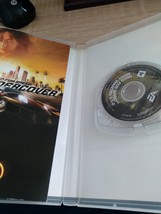 Sony PSP~PAL REGION Need For Speed: Undercover image 2