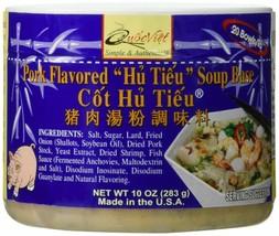 """Quoc Viet Foods Pork Flavored """"Hu Tieu"""" Soup Base, 10 oz jar - $15.83+"""