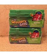 The Grossery Gang 2 blind packs Bug Strike Series 4 - $16.31