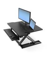 Ergotron - WorkFit-TX Standing Desk Converter - for Tabletops – 32 Inche... - $519.74