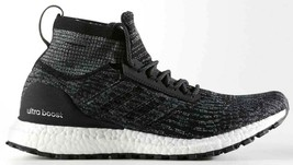 "ADIDAS ULTRABOOST ALL TERRAIN MID ""OREO"" SIZE 12 BRAND NEW WITH BOX (S82... - $129.55"