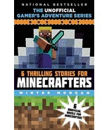 The Unofficial Gamer's Adventure Series Box Set: Six Thrilling Stories f... - $18.29