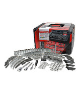 Craftsman 450 Piece Mechanics Tool Set - $318.77