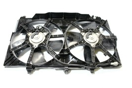 2003-2006 Infiniti G35 Sedan Coupe Radiator Fan Assembly P2083 - $156.79