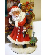 International Resources Santa Claus  2003 Pere Noel French Canadian Sant... - $16.37