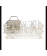 WD28X10324 GE Dishwasher Lower Dishrack WD28X10054 - $99.62