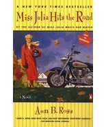 Miss Julia Hits the Road (Southern Comedy of Manners) Ross, Ann B. - $21.77