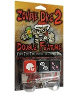 Zombie Dice 2 - Double Feature - $7.44