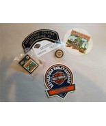 Harley Davidson Motorcycle Battlefield Chapter Gettysburg PA Patch Decal... - $23.76
