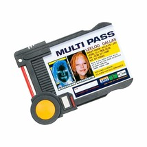 Loot Crate Multi Pass - 5th Element - Leeloo - Milla Jovovich - cosplay ... - $8.50