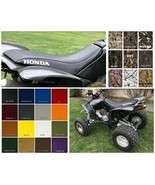Honda Seat Cover sample item